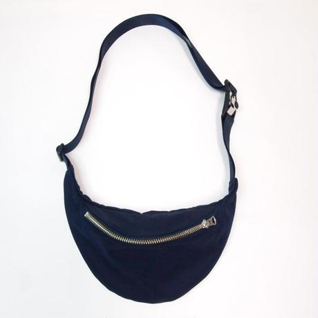 "Be prepared ""I Wonder "" Waist Bag  2 navy"