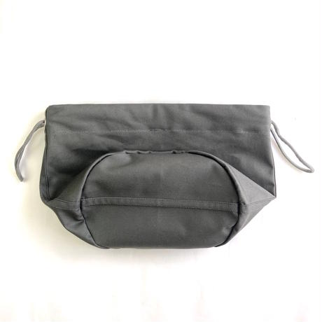 """Be prepared """"PROTECTION"""" The Scout Basic Essentials Bag  Gray"""