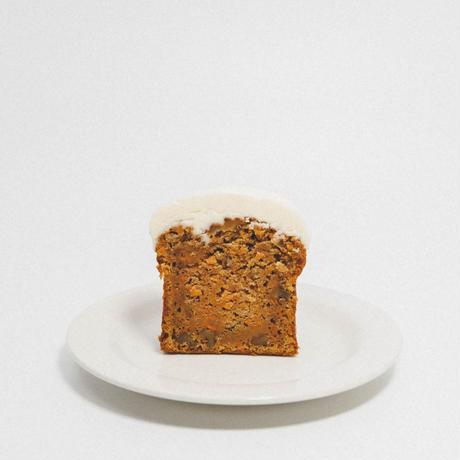 9月24日発送 BERTH COFFEE キャロットケーキ