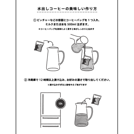 9月24日発送分 カヌレとコーヒーのセット