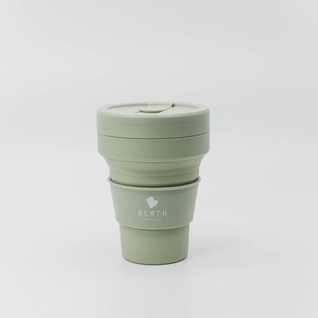 "original cup ""stojo""  +ワンドリンクチケット"