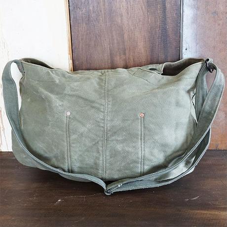 Vtg U.S.N. Deck Shoulder Bag