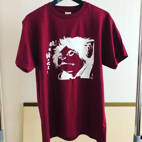 【通販】猫三味線2019Tシャツ