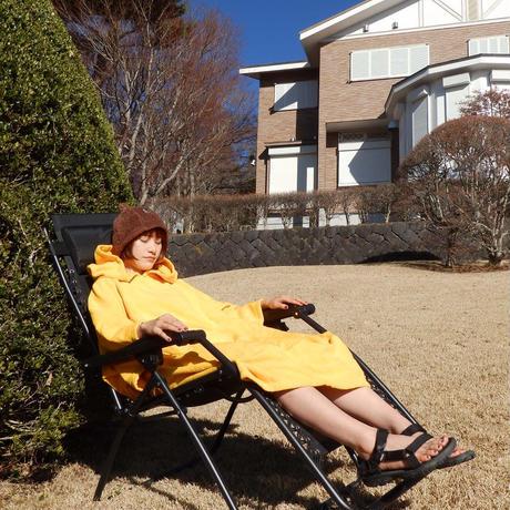 サウナを愛でたい コーラル 珊瑚色 送料 無料 女性 サウナ ハット 新品 タオル地 コットン 洗える Sauna Hat サ道 サウナイキタイ