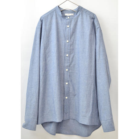 FRONT FLAT SHIRTS/BET-S07001-211