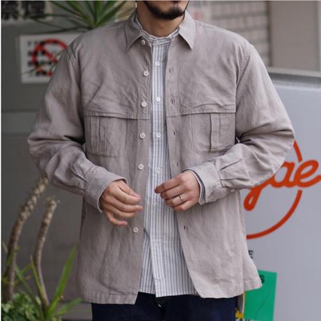 relax mackinaw shirtsJKT/BET-S06003-211