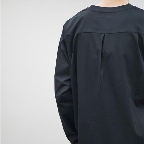 3tuck long sleeve/BET-K09001-211