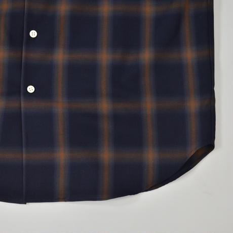 five tuck short sleeve shirts