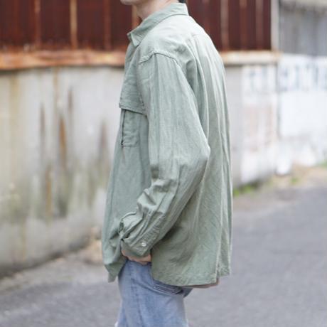 relax mackinaw shirtsJKT/BET-S06003-211KAHKI