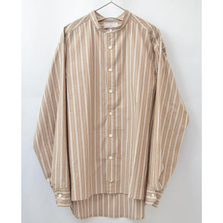 FRONT FLAT SHIRTS/BET-S07002-211
