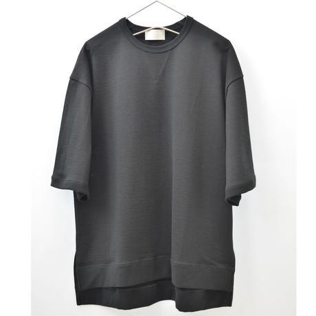 Relax Sweat Tee /BET-K11002-211-BLACK