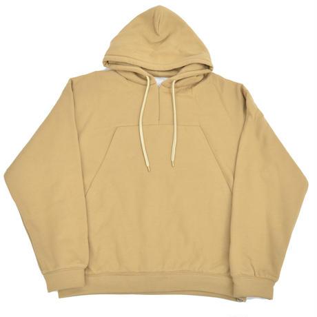 roof pocket hoodie