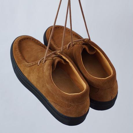 PICCANTE Tyrolean Shoes - BEIGE