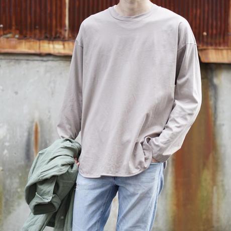 3tuck long sleeve/BET-K09001-212-BEIGE