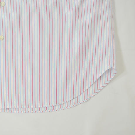 five tuck short sleeve shirts