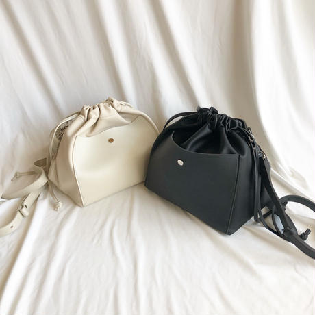 30GB マシュマロタッチショルダーbag