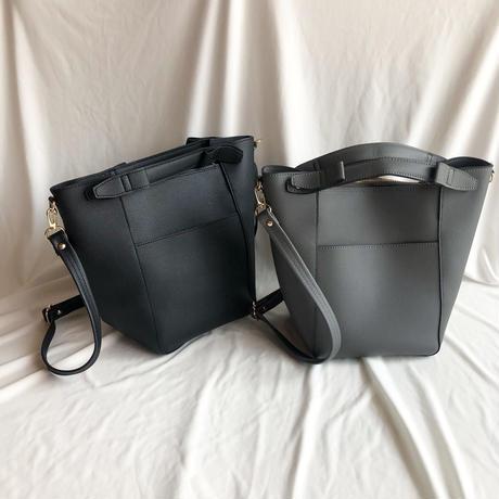 ※予約商品※ 23GB daily 3way bag