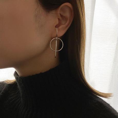 223P 両耳用イヤーカフ