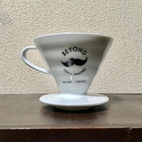HARIO V60 x BEYOND COFFEE ROASTERS