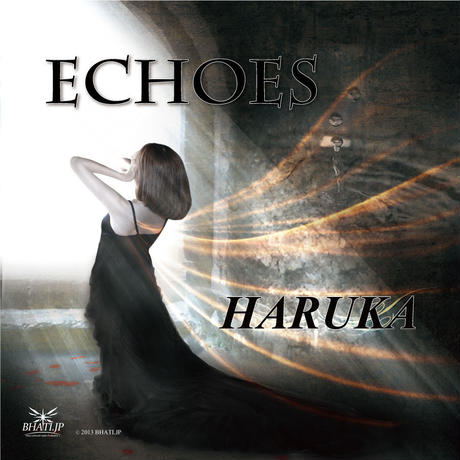 "(SINGLE CD) ""HARUKA - ECHOES"""