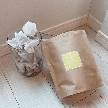 PREMIUM ROOIBOS TEA 2g × 30包【ヒモ付きティーバック】