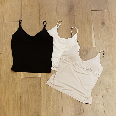 【Renewal】HIGH QUALITY CAMISOLE