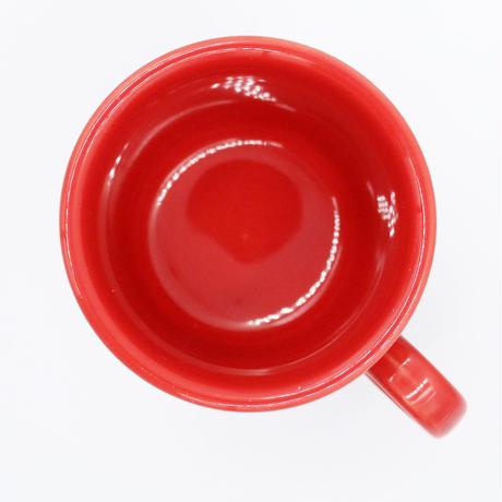 FIESTA MUG scarlet