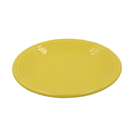FIESTA Salad Plate Sunflower