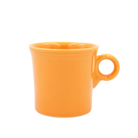 FIESTA MUG tangerine