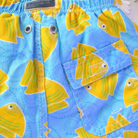 "Archimede ""FISHY BOXER"" ボクサー for BOYS"
