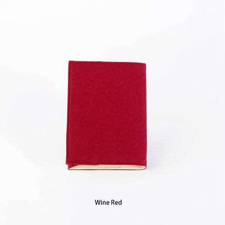 COTTON CANVAS BOOKCOVER 文庫