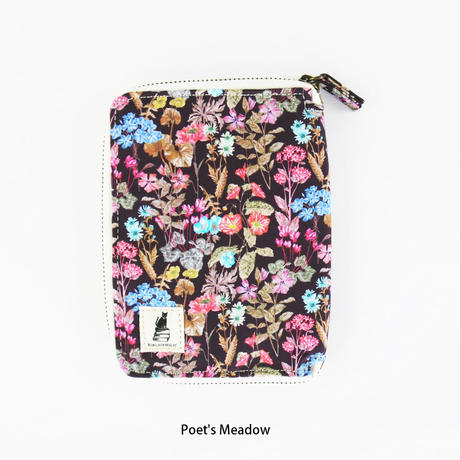LIBERTY PRINT BOOK POUCH 2020 SS SEASONAL