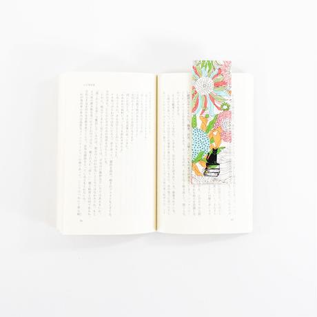 LIBERTY PRINT BOOK MARK