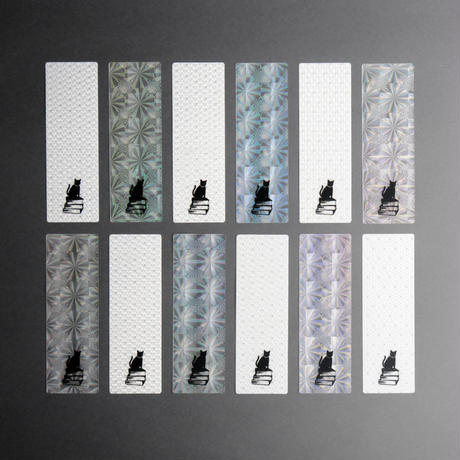 PRISM SHEET BOOKMARK