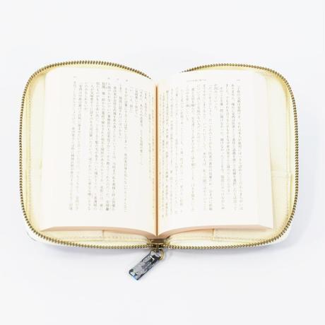 LIBERTY PRINT BOOK POUCH 2021 SS SEASONAL