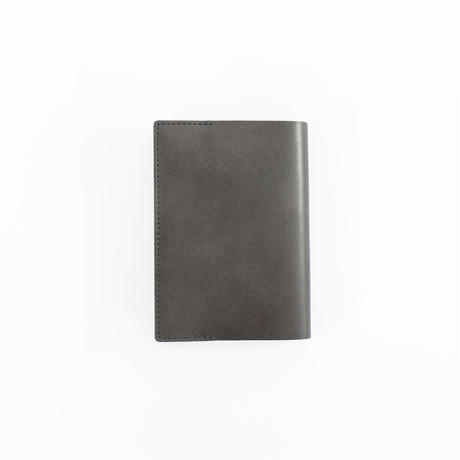 COW LEATHER BOOK COVER 文庫