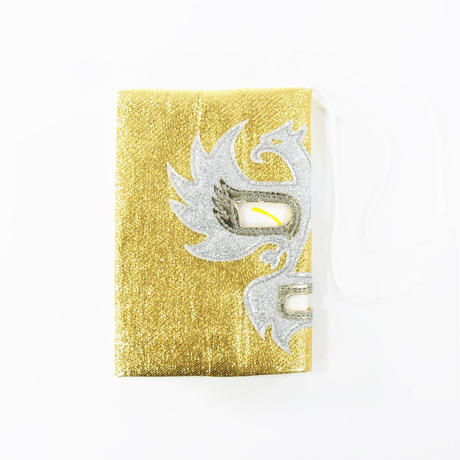 BOOKMASK GOLD