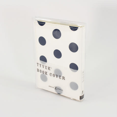 TYVEK BOOK COVER 文庫