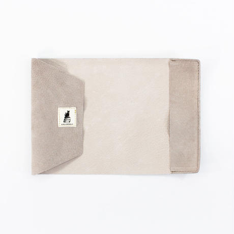 SUEDE BOOK COVER ハヤカワ文庫サイズ