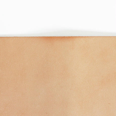COW LEATHER BOOKCOVER 新書 栃木レザー(焼けあり)