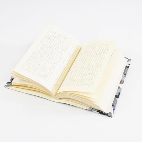 LIBERTY PRINT BOOK COVER 文庫 2020 AW SEASONAL