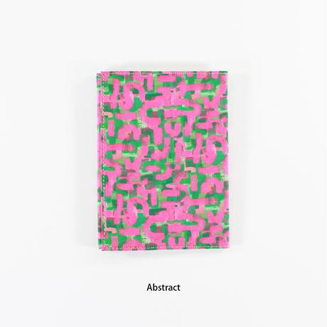LIBERTY PRINT BOOK COVER 文庫 2021 AW SEASONAL