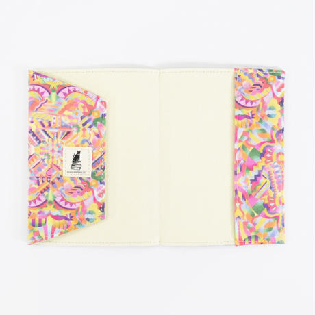 LIBERTY PRINT BOOK COVER 文庫 2020 From Japan With Love