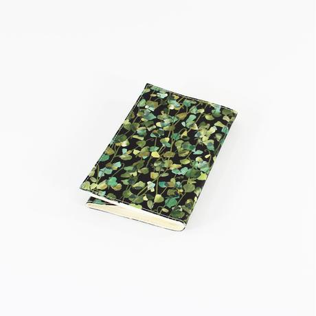 LIBERTY PRINT BOOK COVER 新書 2021 AW SEASONAL