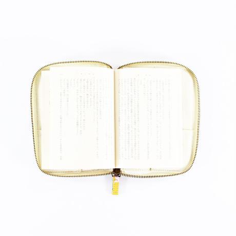 LIBERTY PRINT BOOK POUCH 2021 AW SEASONAL