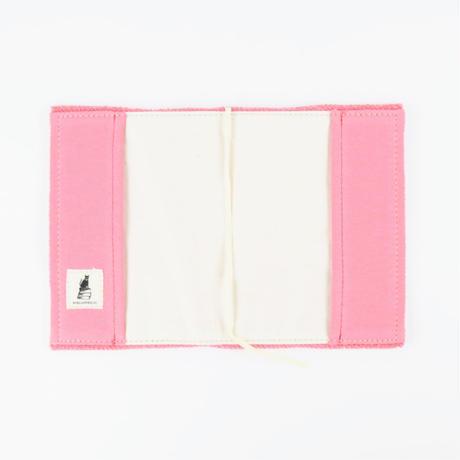 SWEAT BOOK COVER