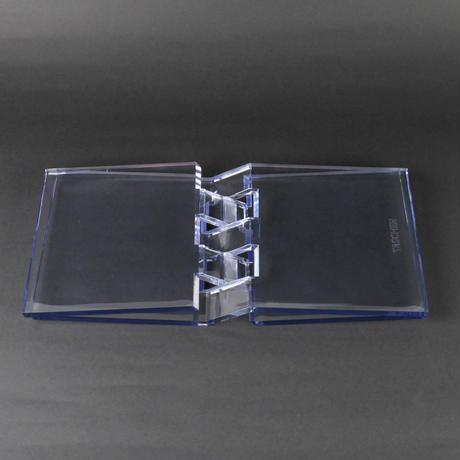 TASCHEN Clear Acrylic BOOK STAND
