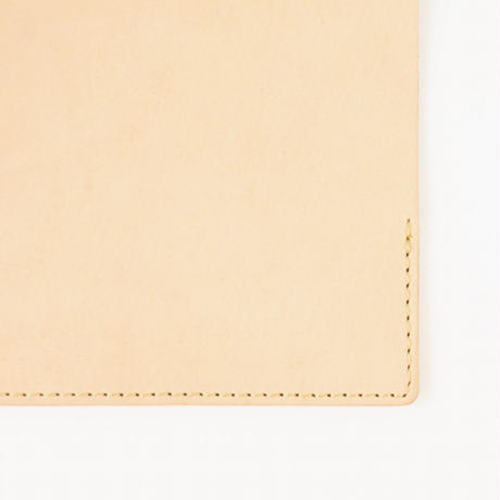 COW LEATHER BOOKCOVER 新書 栃木レザー