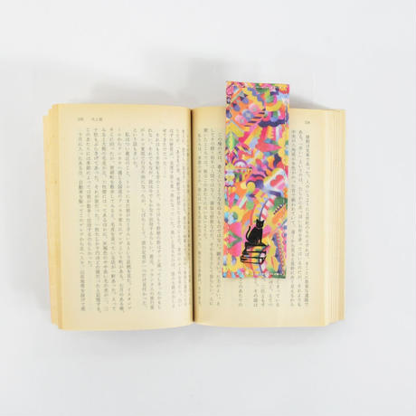 LIBERTY PRINT BOOKMARK 2020 From Japan With Love