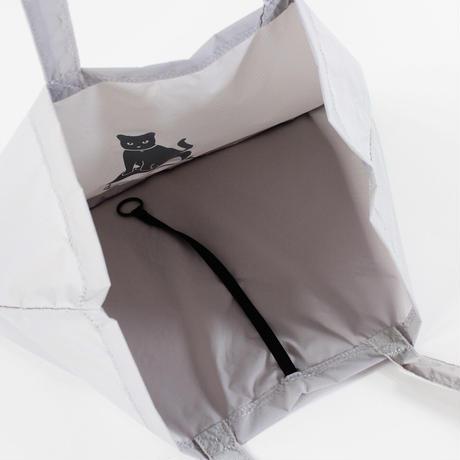 POCKETABLE TOTE BAG